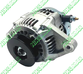 Alternator TOYOTA silnik 4Y, 5K